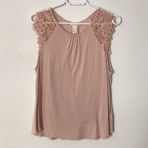 Camisole from H&M